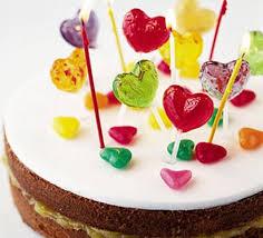 lollipop cake recipe bbc good food