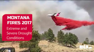 Wildfire Today Montana by Montana Fires Youtube