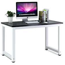 Computer Glass Desks For Home Glass Desk For Computer U2013 Saratonin Co