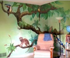 Beautiful Kids Wall Murals Ideas - Kids room wall murals