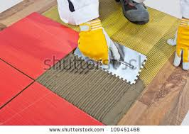 floor installation stock images royalty free images vectors