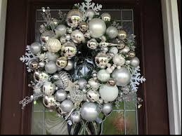 awesome white and silver decorations design decorating