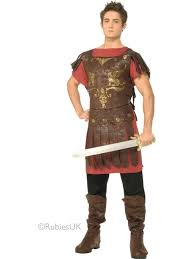 gladiator costume fancy dress play u0026 party