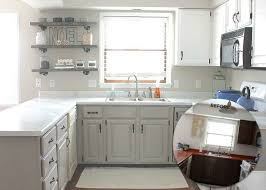 Paint For Kitchen Countertops How To Paint Your Countertops 10 Transformations Somewhat Simple