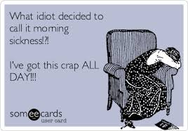 Morning Sickness Meme - sick tired first trimester chronicles the green calabash