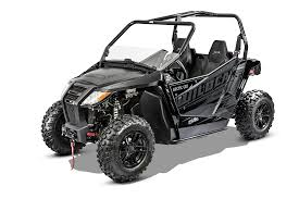 2017 atvs arctic cat
