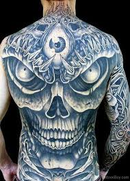 50 skull tattoo designs that will leave you speechless 2017