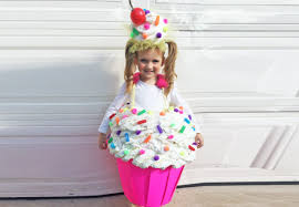 cupcake costume sparkling cupcake princess inhabitots green contest