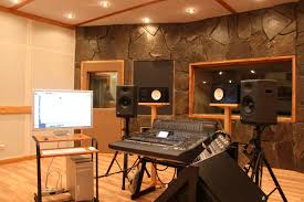 Home Recording Studio Design Sky Recording Studio Sound Consulting