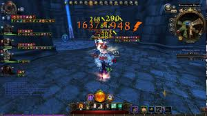 neverwinter online control wizard pvp on lvl 60 youtube