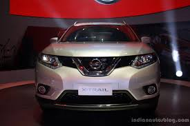 2015 nissan x trail debuts new nissan x trail launched philippines live