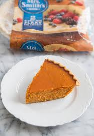 Blind Baking Frozen Pie Crust The Frozen Pie Crust Taste Test We Tried 7 Brands And Here U0027s Our