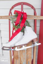 6 Ways To Find More 6 Ways To Decorate For Christmas For Next To Nothing Bless U0027er House
