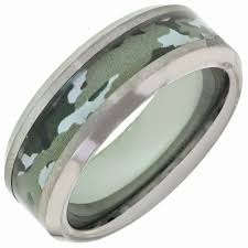 camouflage wedding bands camouflage wedding rings for fresh mens wedding bands