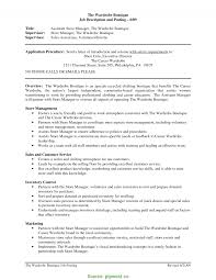 assistant manager resume retail resume skills interesting assistant manager resume skills