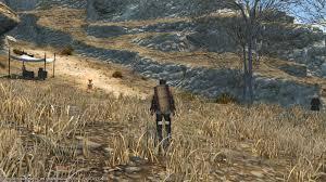 Final Fantasy World Map by Final Fantasy Xiv A Realm Reborn Review In Progress