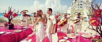 the royal playa del carmen wedding venue location in riviera maya