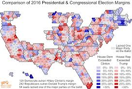 Election 2016 Map by Check Out Our Maps And Analysis Comparing 2016 U0027s Presidential And