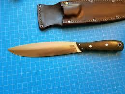 Bark River Kitchen Knives Fs Ft Bark River Canadian Camp Ii Bladeforums Com