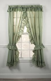 Priscilla Curtains With Attached Valance Priscilla Curtains Eulanguages Net