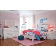 Ashley Furniture Kids Rooms by B351 87 Ashley Furniture Dreamur Champagne Full Panel Bed