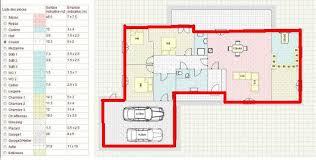 plan maison 4 chambres plain pied gratuit plan maison 4 chambres plain pied gratuit awesome plan de maison