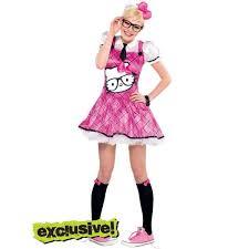 Nerd Halloween Costumes Girls Kids 17 Images Nerdy Cute Halloween Costumes