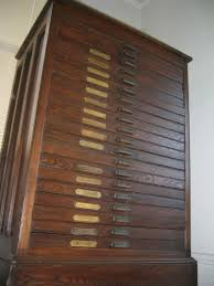 Cabinet For Printer Hamilton Printers Cabinet Vintage Pinterest Apothecaries