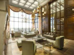 mansion in kazan designed by erik bernard french interior