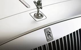 rolls royce engine logo bmw group company history