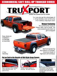 Truxedo Bed Cover Truxedo Truxport Tonneau Cover Az Truck Accessories