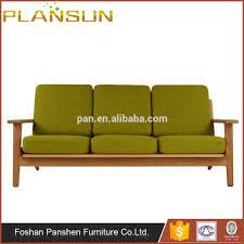 hans wegner plank sofa mid century scandinavian style furniture hans wegner plank sofa ge