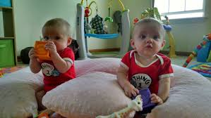 top 5 most useful items for twins getting through year one