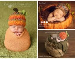 Boys Pumpkin Halloween Costume Newborn Costume Etsy
