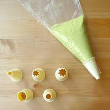 poche cuisine douille utiliser une poche à douille aline cuisine