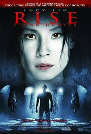 Rise: Blood Hunter (2007)