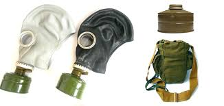 gas mask for halloween costume gp 5 original soviet civilian protective gas mask activated