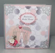 bridal shower photo album bridal shower book hen party scrapbook bachelorette party photo