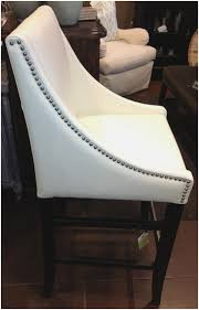 what u0027s new wednesday leather barstools heather scott home u0026 design