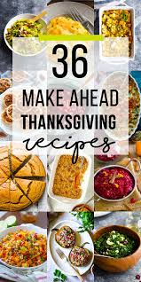 Best Recipes For Thanksgiving 2018