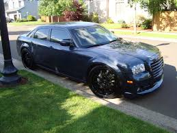 2007 chrysler 300 srt8 front bumper for sale 300c srt8
