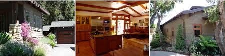 American Craftsman by Contemporary Homes American Craftsman Ventura Ca