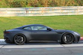 green aston martin db11 new aston martin vanquish on sale next year confirms boss andy