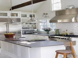 White Kitchen Cabinets With Black Countertops by Kitchens With White Cabinets And Grey Countertops Stormupnet