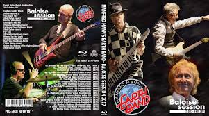 Manfred Mann Blinded By The Light Meaning Bluray Live Concert