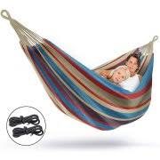 2 person hammocks