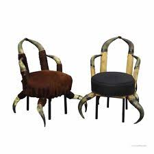 Musical Chairs Horn Horn Chair Ebay