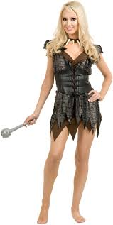 cave woman halloween costume barbarian costume halloween costumes other items