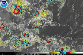 Florida Radar Weather Map by South Florida Rain Will Continue Through Weekend As Tropical Wave