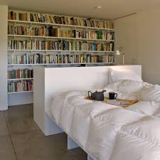 wall shelves for books dining room contemporary with library
